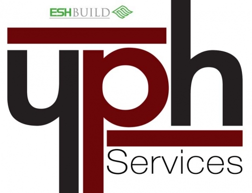Mechanical & Electrical Project – New Client ESH Build