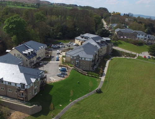 Ilkley Retirement Village