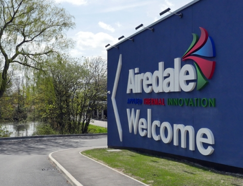 Airdale International