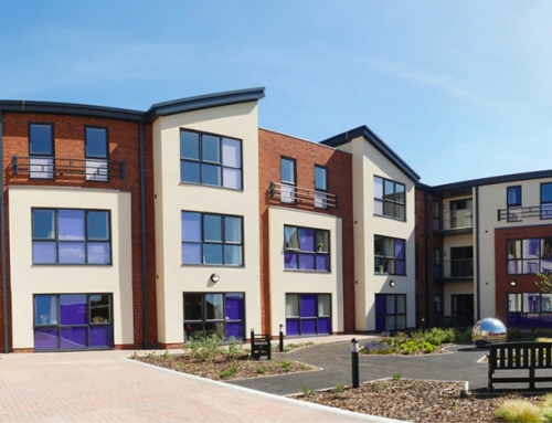 Frickley Mews – Extra Care Home