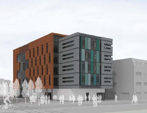 Electrical Contract for Lincoln University
