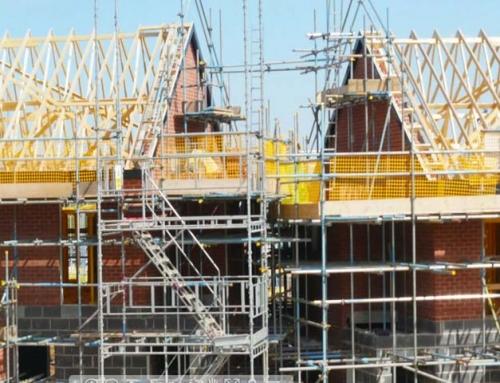 New Build Social Housing Development Doncaster