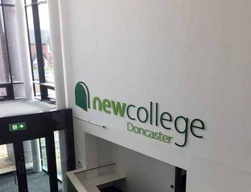 Doncaster New College